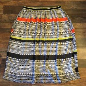 + ON Maxi Skirt